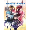 Puella Magi Madoka Magica - The Different Story tom 03